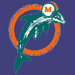 250x250 Miami Dolphins Primary Logo Sports Logo History