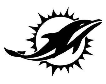 340x270 Miami Dolphins Svg Etsy