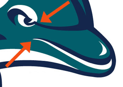 400x282 Nfl Logo Redesigns 1996 2012 A History Of Really Pissed Off