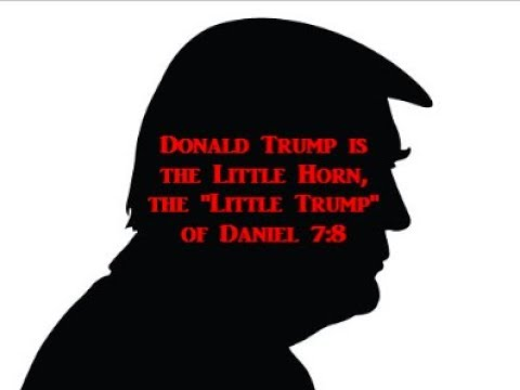 480x360 Donald Trump Is The Little Horn, The Little Trump Of Daniel 78