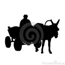 225x225 Image Result For Donkey Silhouette Vector Donkey