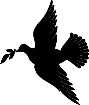 305x360 Mourning Dove Clipart Confirmation