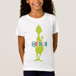 260x260 Dr Seuss Grinch Silhouette Gifts On Zazzle