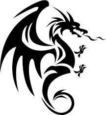 216x233 Pin By Felix Mattusch On Grafiti Dragons, Tattoo