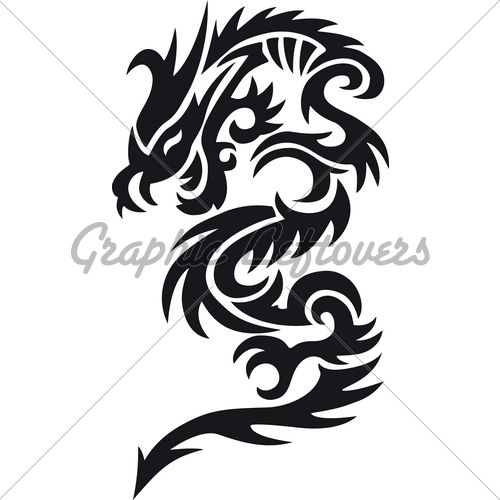 500x500 Pin By Maria On Coppelia Costumes Dragon Head Tattoo