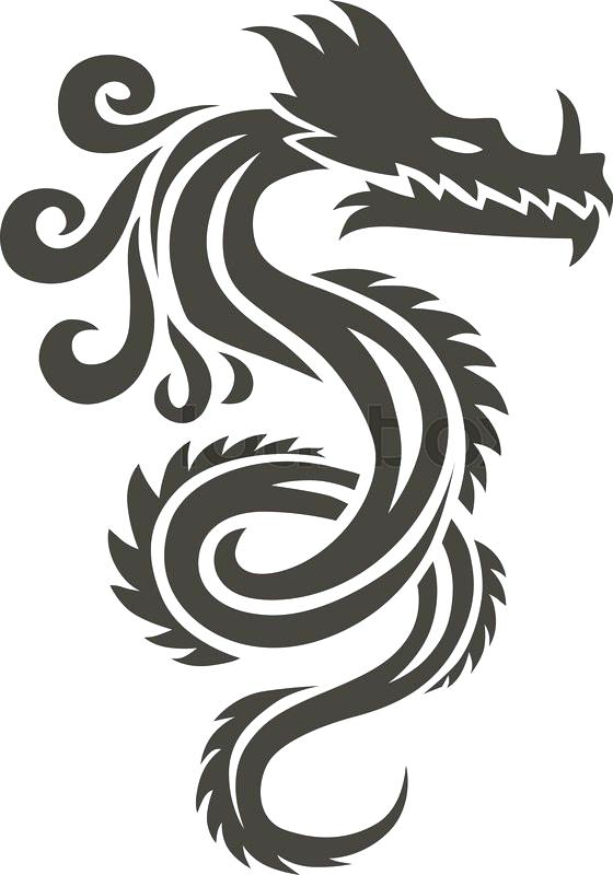 560x800 Symbol For Dragon Download Tribal Dragon Head Symbol And Dragon