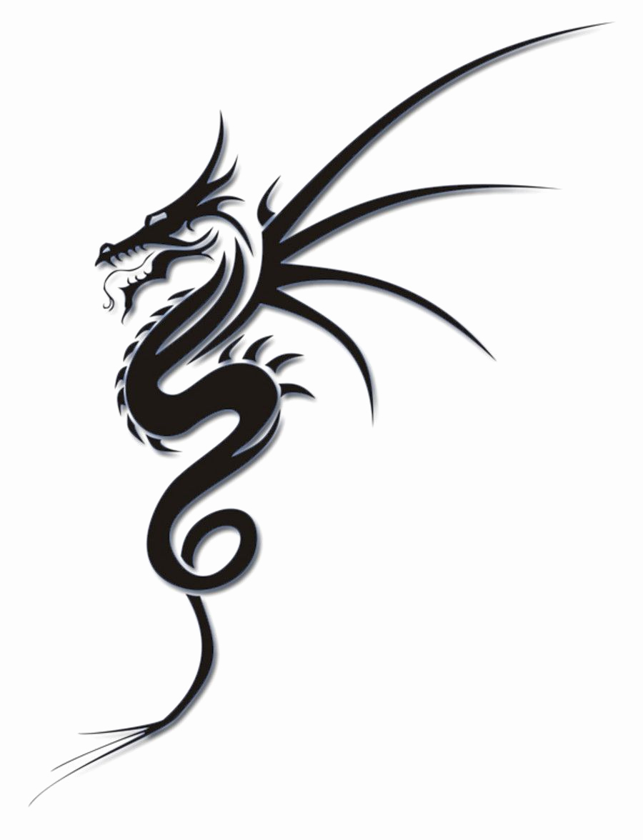 900x1176 All Dragon Tattoos Unique Dragon Tattoo For Girl Or Men