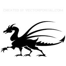 230x230 Free dragon vectors 88 downloads found