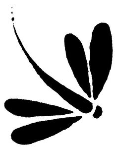 236x314 Dragonfly Silhouette Vector Clipart Amp Illustrations