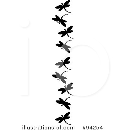 400x420 Top 86 Dragonfly Clipart