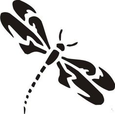 236x234 Dragonfly Silhouette Clipart Panda