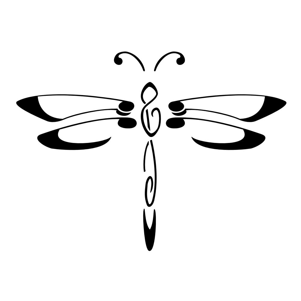 1000x1000 Dragonfly Tattoo Designs Dragonfly Tattoo Design, Dragonflies