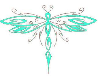 340x270 Dragonfly Image Etsy