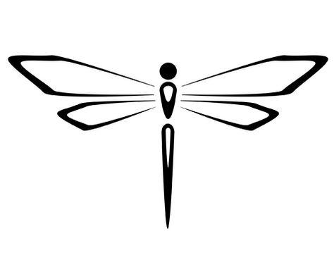 474x379 Art Nouveau Dragonfly