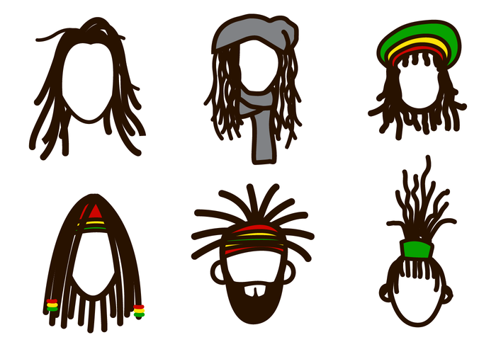 700x490 Dreads Vector