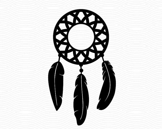 570x453 Image Result For Silhouette Dream Catchers Diy