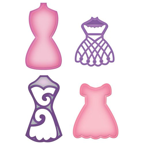 500x500 Decorative Dress Forms Designed By Nina Brackett Amp Laura Kirste