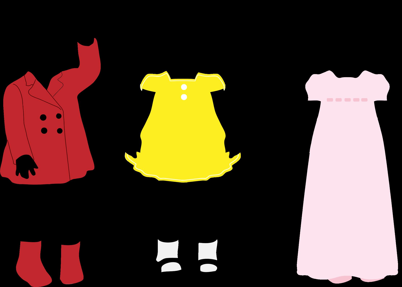 Dresses Silhouette