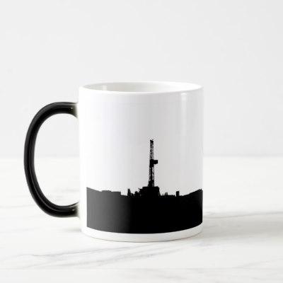 400x400 Oil Drilling Rig Patent Travel Mug