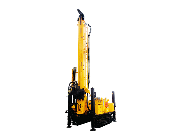 600x450 Well Drilling Rig Jinke Drilling Machinery Co., Ltd.