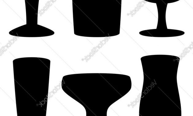 630x380 Drink Glass Silhouette Archives