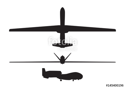 500x354 Army Drone Stock Image And Royalty Free Vector Files On Fotolia