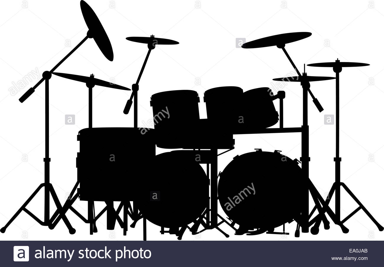 1300x902 Drum Stock Vector Images