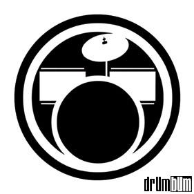 281x281 Drum Bum Miscell Other Drum Set Button