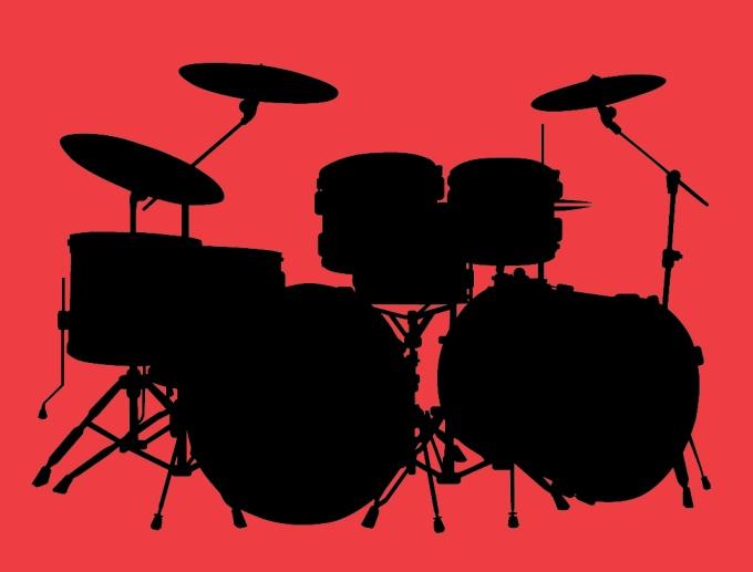 680x517 Drum Kit