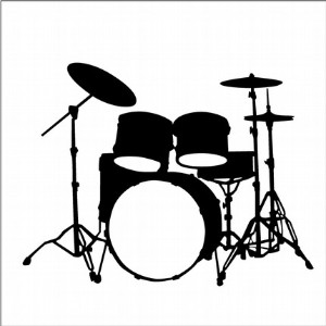 300x300 For Jordan's Room Diy Drum Sets, Drums And Free