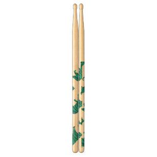 307x307 Big Cat Drumsticks Amp Drum Accessories Zazzle