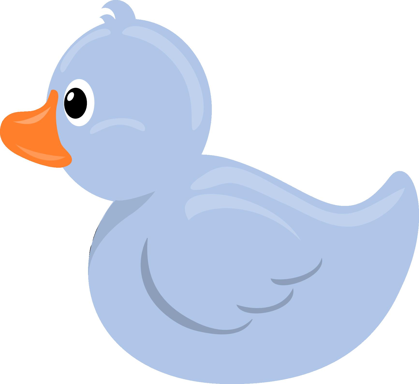 1733x1589 Rubber Duck Clip Art