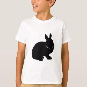 307x307 Netherland Dwarf Rabbit T Shirts Amp Shirt Designs Zazzle