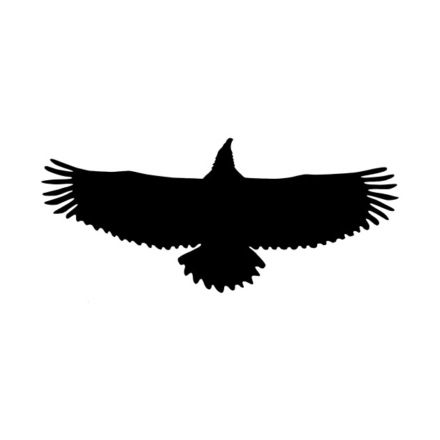 630x630 Limited Edition. Exclusive Eagle Wingspan Silhouette