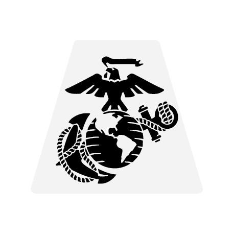 458x458 Eagle Globe And Anchor, Amazon Com Marine Corps Eagle Globe Anchor
