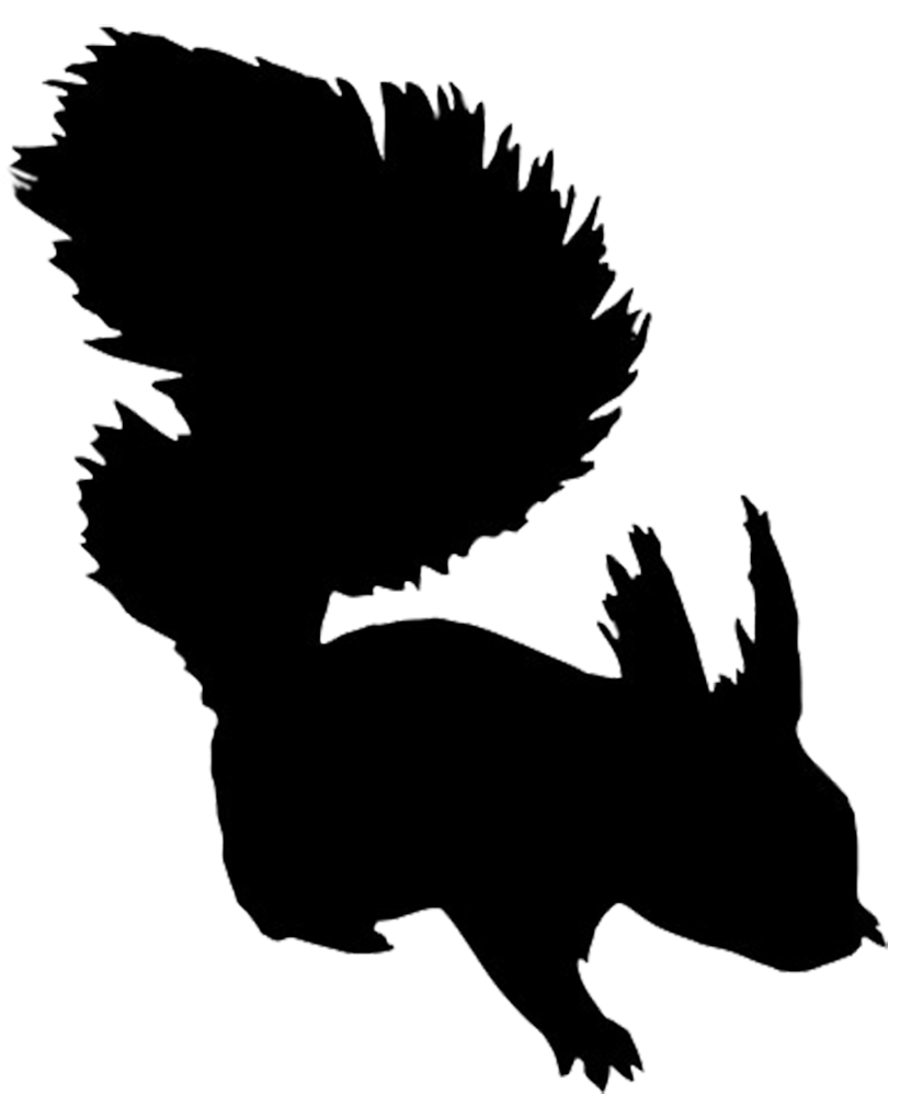 832x1010 Animal Silhouette, Silhouette Clip Art