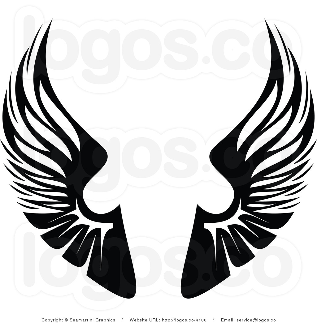 1024x1044 Eagle Wings Clipart