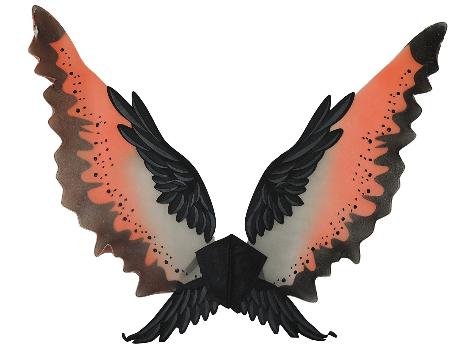 1500x1125 38in Eagle Wings (Orangelack) Adult Accessory Clothing