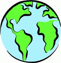 236x243 Planet Earth Clipart Simple 3803379