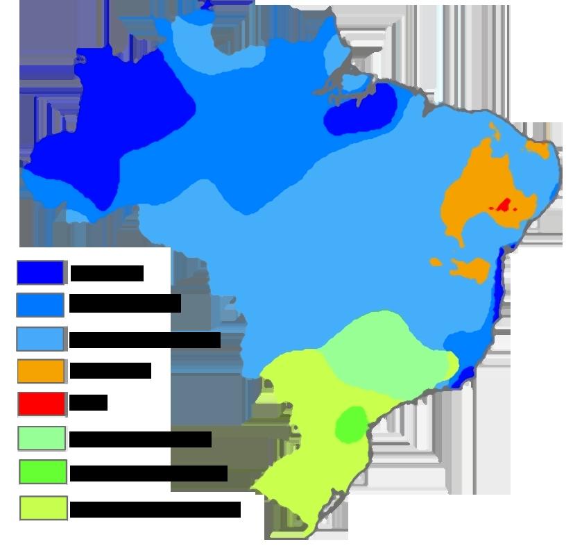 839x806 Brazil Map Outline World Map Hd