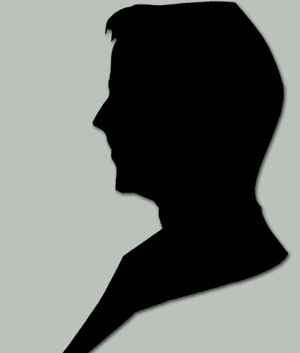 425x500 Silhouette By Earth Invasion
