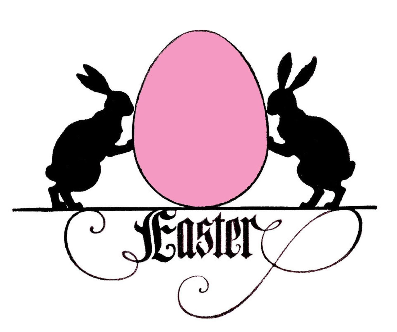 1500x1255 Vintage Easter Images
