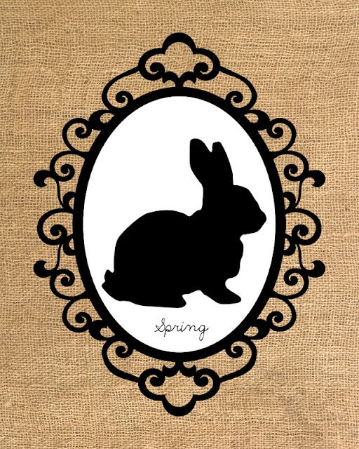 512x640 Free Easter Print From Craftily Ever After Easter Clipart Ideas