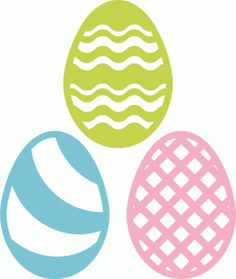 236x279 Easter Egg Shape Clipart