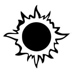 236x236 50 Rudbeckia Seeds Solar Eclipse Perennial Seeds Total Solar