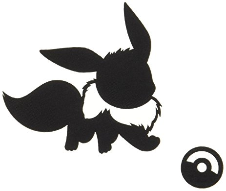 463x390 Wall Stickers Wall Story Pokemon (Waited Over!