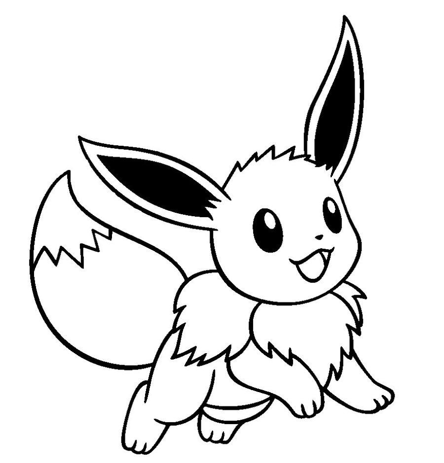 900x940 Cute Pokemon Eevee Drawings Crafts Pokemon Eevee