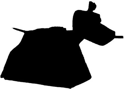 400x286 Doodle Craft Doctor Who Related Silhouette Stencils! Use
