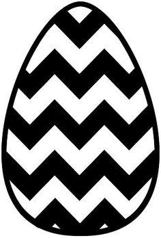 236x348 Easter Egg Cricut Scal Svg Silhouette Cricut