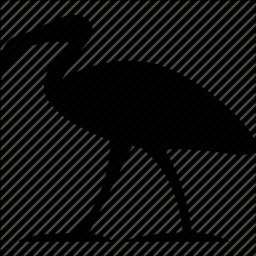 512x512 Bird, Culture, Egypt, Egyptian, Language Icon Icon Search Engine